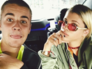 Justin Bieber treats GF Sofia Richie to a Mexican holiday for her 18th