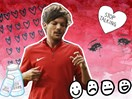 Fans are seriously worried about Louis Tomlinson's health