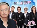 UK X-Factor Judge Louis Walsh majorly shades One Direction