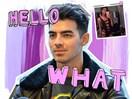 Joe Jonas has a new girlfriend and she's bae
