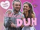 Ariana and Mac Miller are relationship goals on Snapchat
