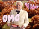 KFC accidentally revealed their eleven secret herbs and spices and someone's getting fired