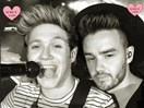 One Direction pause the hiatus to wish Liam Payne a happy 23rd birthday