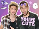 It's Liam Payne's birthday and Niall is feeling sentimental