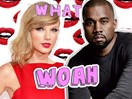 Kanye forced Taylor Swift's hometown to sing along to the lyrics about her in 'Famous'