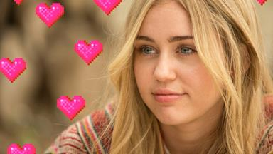 Watch the BRAND NEW trailer for Miley Cyrus' new TV show!