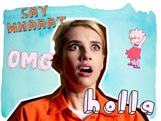 Rotten Tomatoes accidentally reveals AHS season 6 theme
