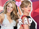 Taylor Swift and Blake Lively have been secretly hanging out