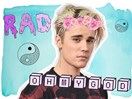 Justin Bieber's new Instagram is 3000% better than his old one