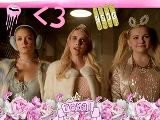 WATCH: Brand new season 2 Scream Queens teaser