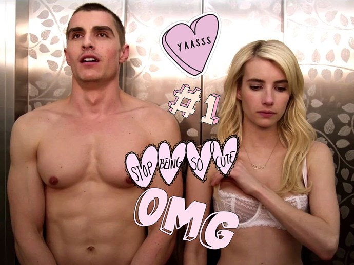 DOLLY chats with Dave Franco