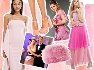 Movie prom scene dresses and accessories for your formal
