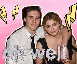 Reason why Chloe Moretz and Brooklyn Beckham split up