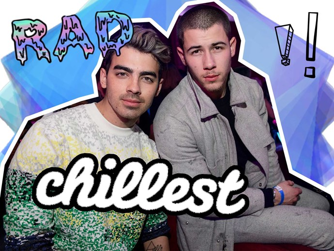 Nick Jonas wants to work musically with Joe Jonas again