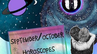 DOLLY DESTINY'S ~Horoscope~ special!