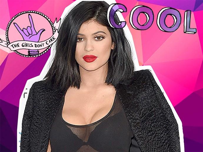 Kylie Jenner lands Alexander Wang fashion campaign