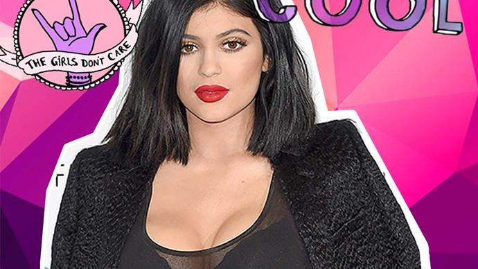 Kylie Jenner lands Alexander Wang fashion campaign