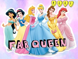 QUIZ: Can you guess the Disney princess from their body part?