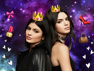 QUIZ: Are you more Kendall or Kylie Jenner?