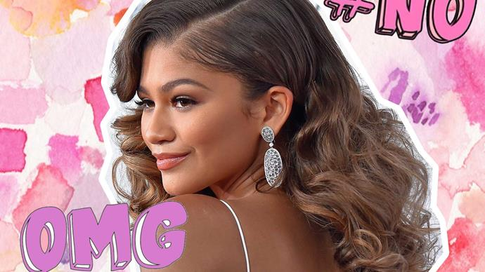 Zendaya receives apology from grocery store for racist treatment