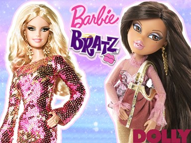 QUIZ: Are you more Barbie or Bratz?