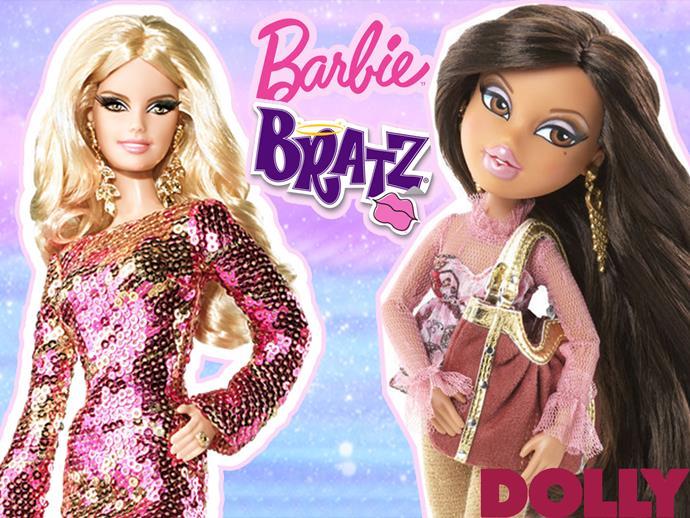 QUIZ: Are you more Barbie or Bratz?
