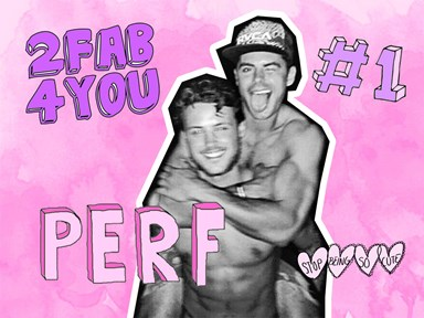 Zac Efron's hot as heck brother is showing off his bod and we can't
