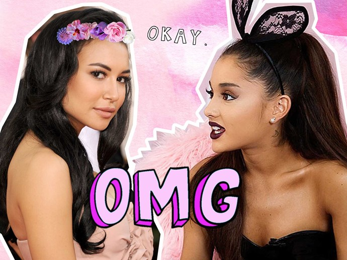 Naya Rivera confirms Big Sean cheated on her with Ariana Grande