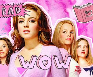 "QUIZ: Which ""Mean Girls"" character are you?"