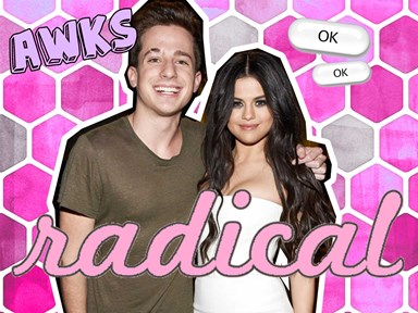 Charlie Puth admitted that Selena Gomez flew out in the middle of the night to see him