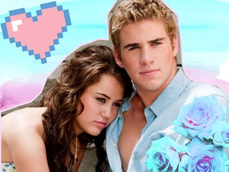 Miley Cyrus and Liam Hemsworth are writing a play!