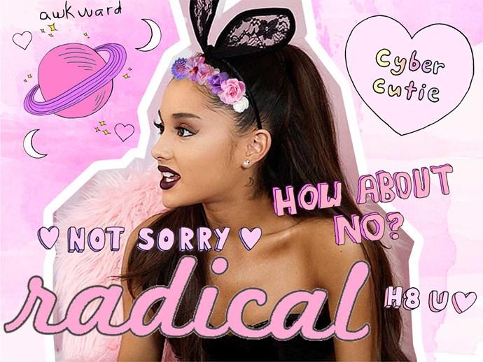 Ariana Grande shuts down Ryan Seacrest on live radio