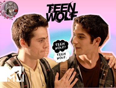 Dylan O'Brien fans will be VERY happy with this 'Teen Wolf' news