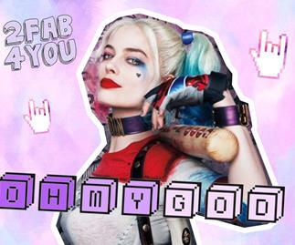 Marogt Robbie is getting her own Harley Quinn movie