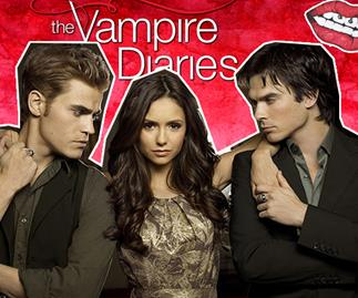 First pictures from 'The Vampire Diaries' season 8