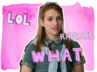Emma Roberts shares throwback from Nancy Drew