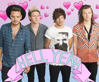 One Direction to reunite in court