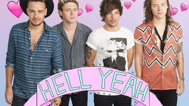 UPDATE: We FINALLY know why One Direction are going to court