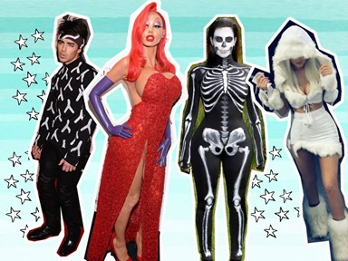24 of the most #LIT celebrity Halloween costumes of all time