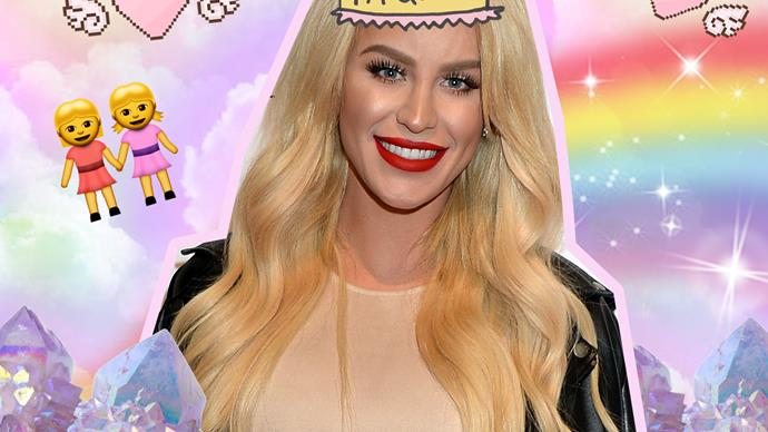 Gigi Gorgeous comes out as a lesbian