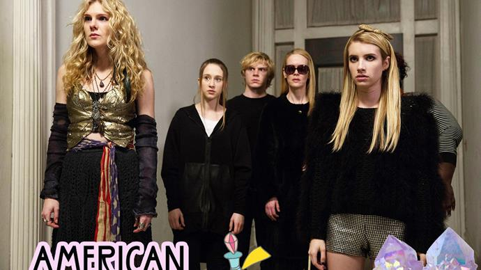 Here are 4 'American Horror Story' theories that will BLOW ya damn mind
