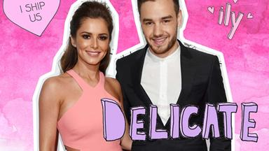Cheryl is worried that Liam won't be around much for the BABY?!