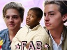 Kyle Massey misses the Sprouse twins as much as you do