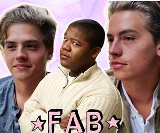 Kyle Massey wants to make TV with the Sprouse brothers