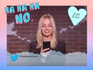 Margot Robbie, Zac Efron and more get roasted in a savage round of 'Mean Tweets'