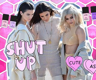 Cheap beauty products the Kardashian/Jenner's swear by