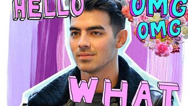 Joe Jonas was caught on a dinner date with a CERTAIN ex-girlfriend