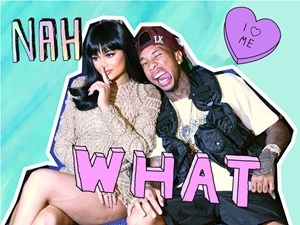 Kylie Jenner is going to court because of Tyga