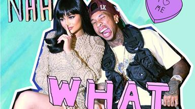 Kylie Jenner's going to court thanks to Tyga