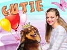 Amanda Seyfriend is all of us, throws her dog a birthday party